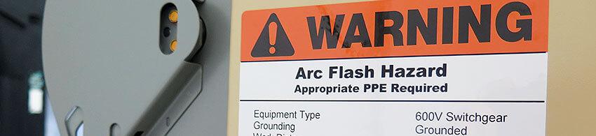 Arc Flash Blog Post