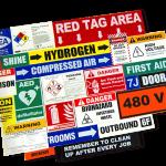 LabelTac Labels