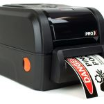LabelTac Pro X Industrial Label Printer