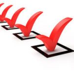 Checklist for safe holiday travel
