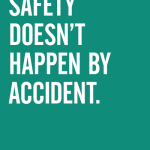 safety-is-no-accident spills
